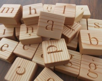 latvian alphabet wooden alphabet blocks lowercase letters wooden blocks handmade alphabet wooden alphabet set game