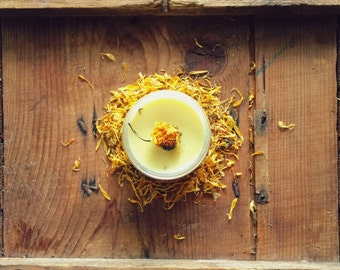 Soothing Calendula | Baby Bum Balm
