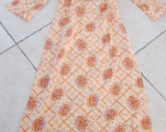 Nightgown nine vintage
