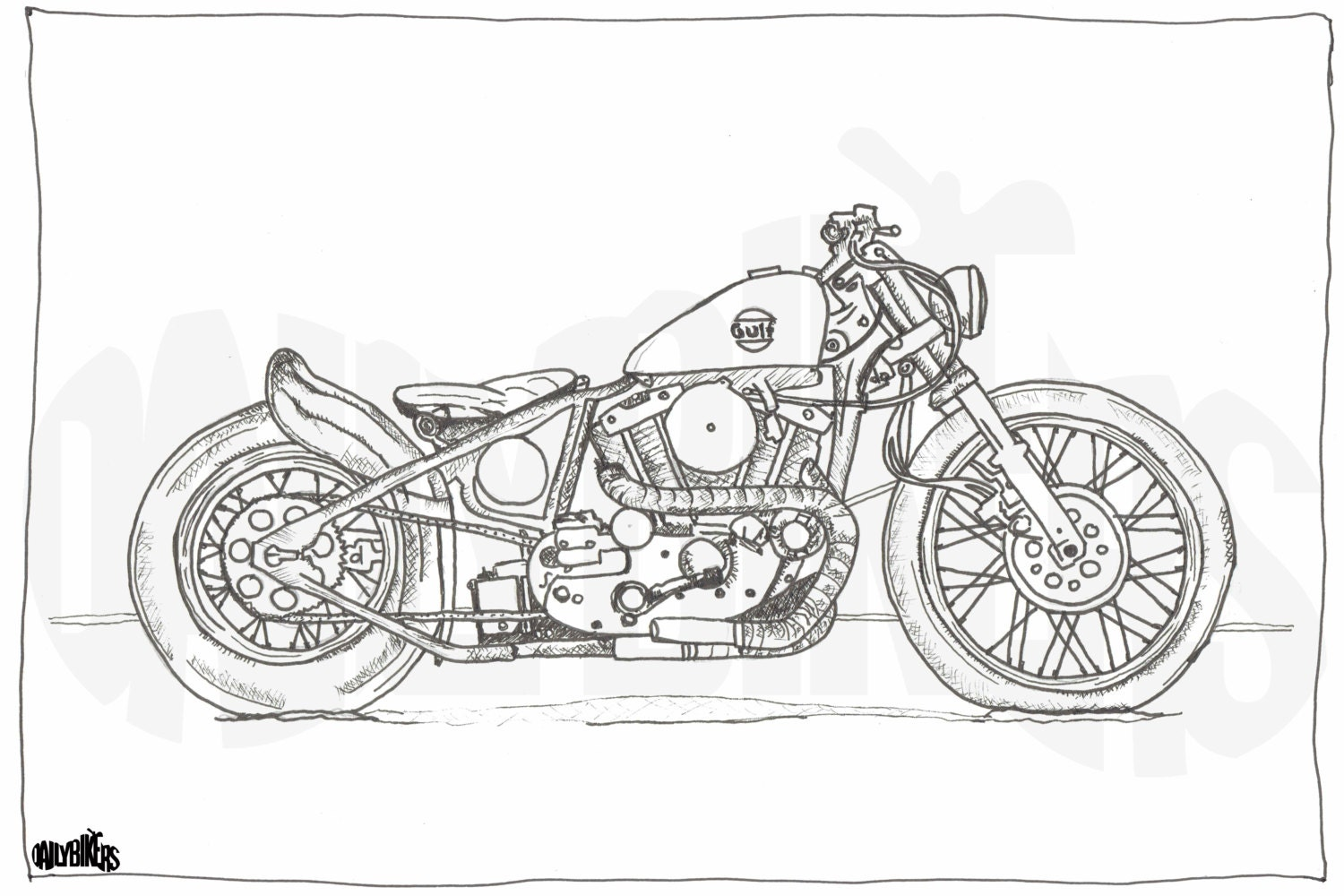 motocross bike engine diagram html