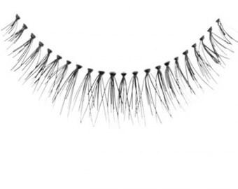 Cardani False Eyelashes #103: Short Flare Eyelash for Men or Women