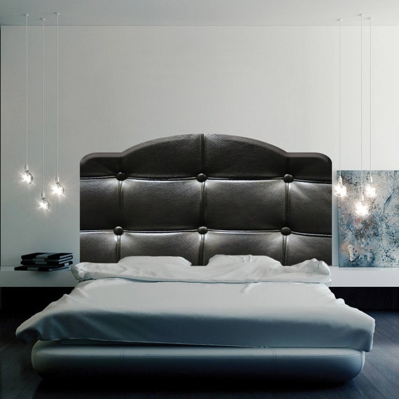 Bedroom Headboard Wall Decal Bedroom Headboard Wall Art