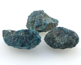 rough apatite crystal, raw apatite one piece