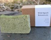 Nettle Artisan Soap