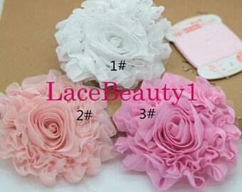 Venice lace flowers Lace applique lace patch lace trim bridal headpiece hair band lace embellishment bridal headwear lace headpiece