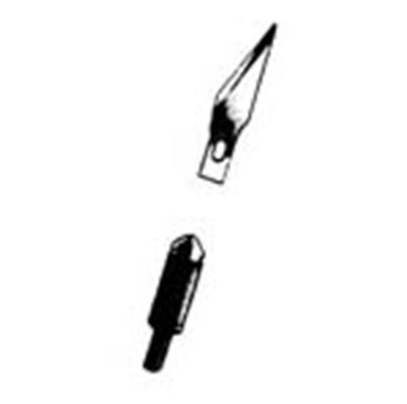 hot knife tip for weller sp23 soldering iron by concordesupply. Black Bedroom Furniture Sets. Home Design Ideas