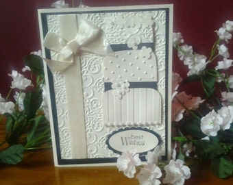 Wedding Card - New Mr. and Mrs.