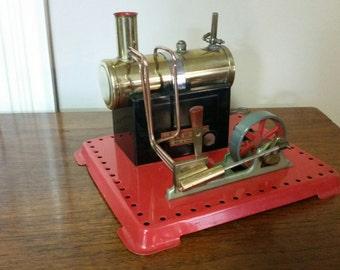 Mamod Tin Toy Steam Engine Mamod SE2a