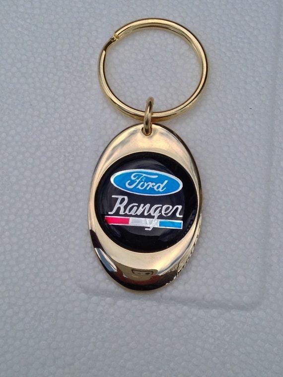 Ford Ranger Keychain Ford Ranger Keychain Solid