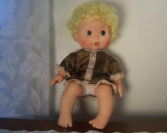 Vintage American Greeting Doll