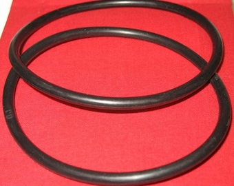 Rubber Sewing Belt 2 Pack 13-15