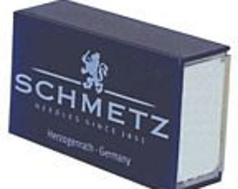 Schmetz Embroidery Needle 75/11  Bulk Embroidery Pack