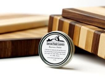 Beeswax Wood, Funiture Polish