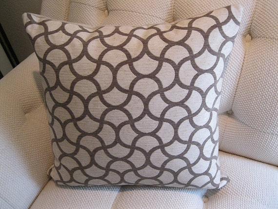Inexpensive Decorative Pillow Covers : Items similar to Grey Bed Pillows, Throw Pillows Cheap, Pillows for Couch, Couch Throw Pillows ...