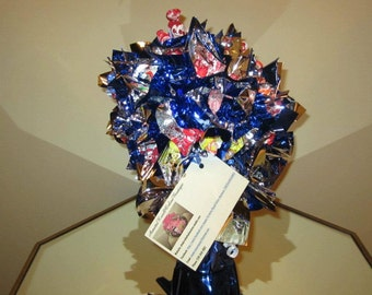 "Candy Bouquet ""Lollypop"""