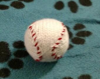 Knit Baseball