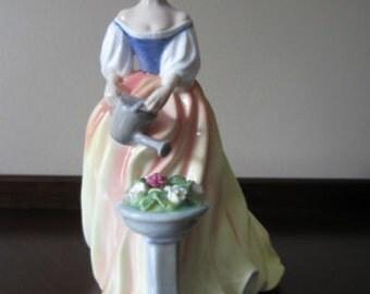 Royal Doulton Figurine , HN3292 , Alexandra