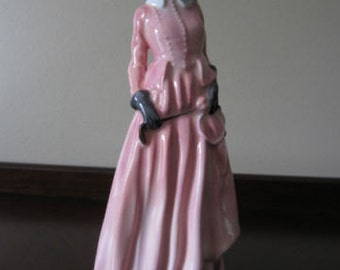"This is a Royal Doulton ""Maureen"" HN 1770 Figurine!"