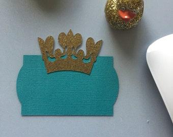 Princess place  card