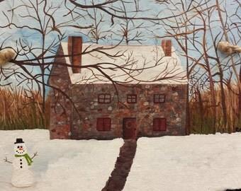 Joe Christmas / Kincaid - Split 7