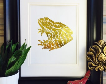 "Shop ""frog"" in Art & Collectibles"