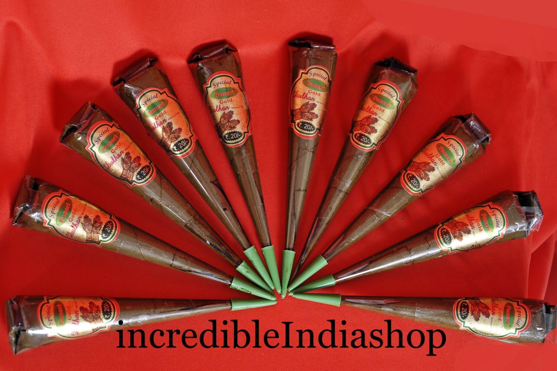 Mehndi Henna Kit Michaels : 22 popular henna cones michaels makedes.com