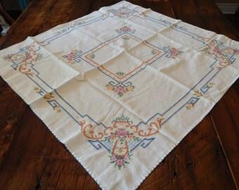 Tablecloth: Art Deco