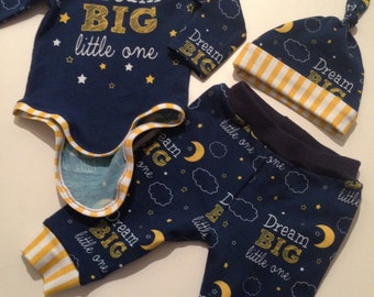 Dream Big Baby Gift Set - LIMITED EDITION