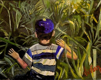 Aire Libre - Puerto Rican Art Limited Edition Gyclee Prints