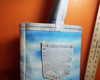 canvas tote,small shopping bag,hand bag