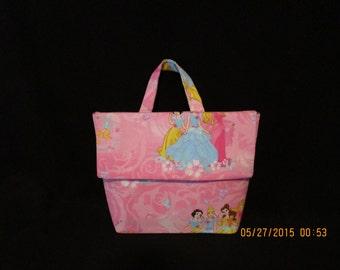 Disney Princess Bible Bag