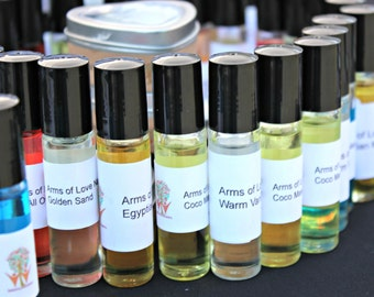 Loves  Fragrance Oils - 10 Fragrances Available - Buy 2 Get One FREE!