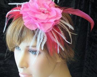 Pink headband - headband pink