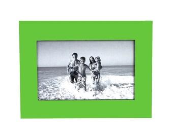 Magnet Photo Frame - FAUNA GREEN