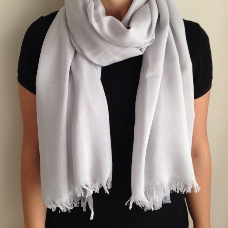 cotton scarf shawl trendy scarf scarves by muggyshop