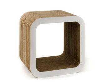 Cube XL Scratcher gocat