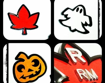 HALLOWEEN X-ray Markers