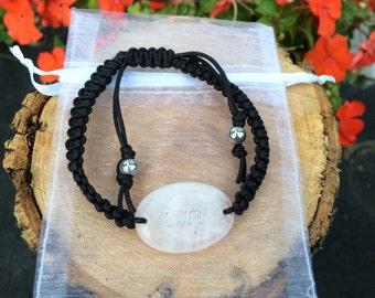 "Zen ""Love"" Bracelet"