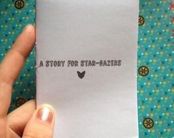 A Story For Stargazers Zine