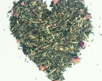 Wise Mama-to-Be Tea  SALE! 10% off until 11/30 with code SBS10OFF at checkout!