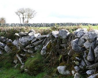 Greeting Card - The Burren, Ireland