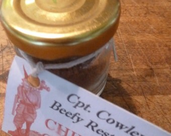 100% UNCUT PURE Chilli Cowcaine !