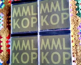 MMLKOP - KLOMMP