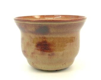 SMUG 32, Ceramic Bowl, Thrown Pottery, Porcelianous Stoneware Clay