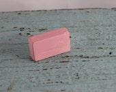 Stockmar Beeswax Crayon- Pink