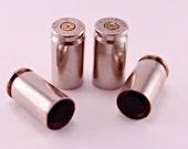 40 Calibur Winchester Spent Bullet Valve Tire Stem Caps Cover