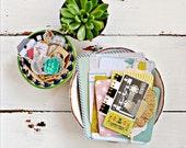 Project Life Embellishment kit: travel