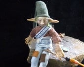 Little Goblin, Hobgoblin