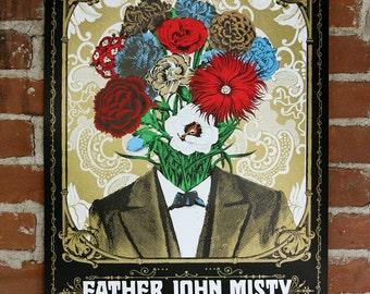 Father John Misty- Sasquatch Music Festival 2015