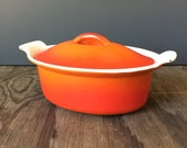 Flash Sale - Descoware Small Casserole - Made in Belgium